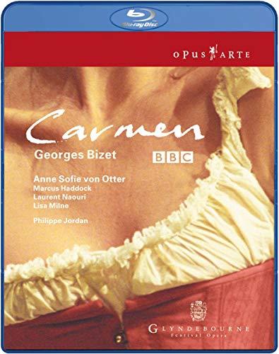 Georges Bizet - Carmen [Blu-ray]