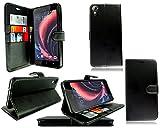 PIXFAB HTC Desire 10 Lifestyle And HTC Desire 825 New Black