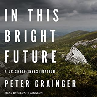 In This Bright Future audiobook cover art
