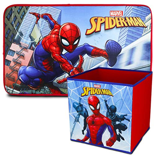 Vinilo Spiderman Marca Spiderman