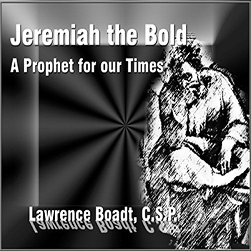Jeremiah the Bold audiobook cover art