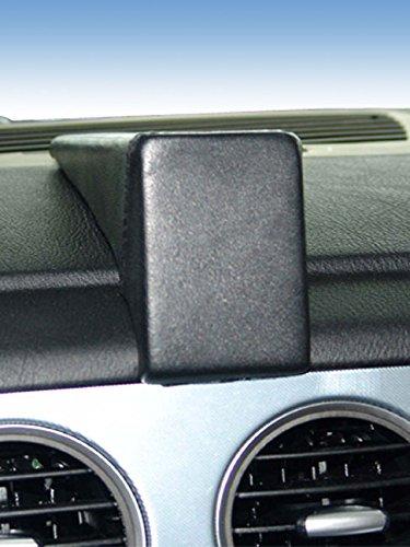 KUDA 280135 Halterung Kunstleder schwarz für Alfa Romeo 159 /Brera (Typ 939) ab 10/2005 bis 05/2011