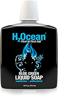 H2Ocean - Blue Green Liquid Soap (16 fl oz/473 ml)