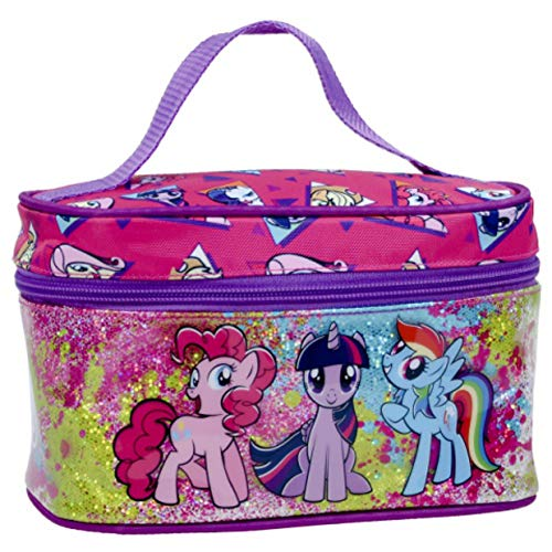 Soy Luna Niños Beauty Case Bag aprox. 19cm con lápiz maletín de cosmética Bolsa de aseo Neceser