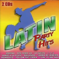 Latin Party Hits