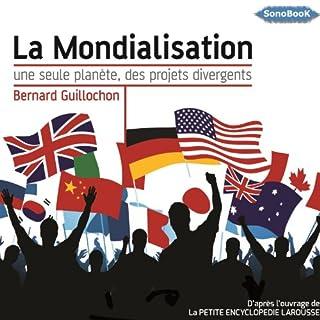 Couverture de La mondialisation