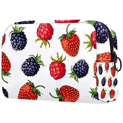 Neceser de viaje, bolsa de viaje impermeable, bolsa de aseo para mujeres y niñas, monstruo