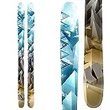 TST Ski 183 cm azul, amarillo Talla:174