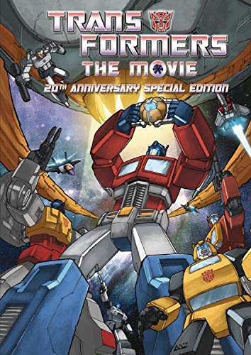 YX SWITCH PS4 コントローラー 無線 54 Transformers - The Movie (20th Anniversary Specia