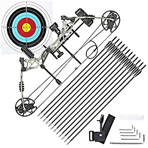 AW Pro Compound Bow Review