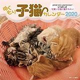 ぬくもり子猫カレンダー2020 ([カレンダー])