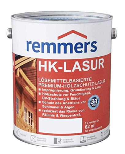 Remmers Aidol HK-Lasur (10 l, kiefer)