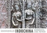 Geheimnisvolles Indochina Kambodscha, Laos, Vietnam (Wandkalender 2022 DIN A2 quer): Eine Fotoreise durch die Vielfalt Vietnams, Laos' und Kambodschas. (Monatskalender, 14 Seiten )