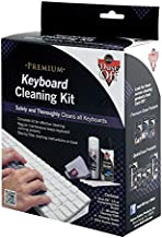 Dust-Off Premium Keyboard Cleaning Kit (FALDCKB)
