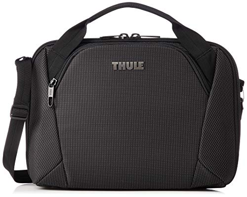 "Thule Crossover 2 Laptop Bag 13.3"", Black, One Size"