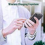 Zoom IMG-2 iposible 10w power bank wireless