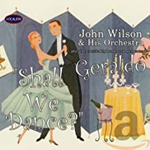 Shall We Dance? [CD] [Import] [Audio CD] John Wilson and His Orchestra