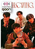 Highlight - The Blowing [Wind ver.] (3rd Mini Album) [予約限定特典提供] CD+フォトブック+折りたたみポスター+Others with Tracking+追加 フォトカード, ステッカー