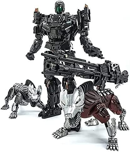 RSVPhandcrafted Transformer Toys specialty shop VT-01 Class Lockdown Finally resale start Collection