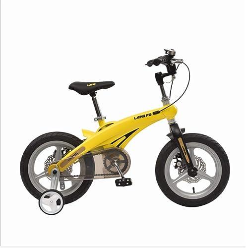 """ventas directas de fábrica CZALBL Bicicletas para Niños, Bicicletas para Niños Niños Niños de 12 , 14 , 16 , 18 , de tamaño múltiple, para Niños de 2 a 12 años de Edad Aprendiendo a Viajar,C,12""""  artículos de promoción"""