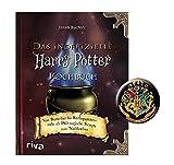 Harry Potter Das inoffizielle Kochbuch: über 150 magische Rezepte zum Nachkochen + 1 Button