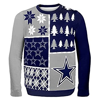 dallas cowboys ugly sweater