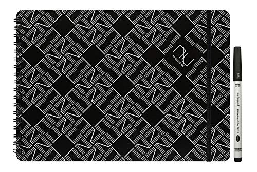 nu board (ヌーボード) CE [ブラック] B5判 NCEB5BK108