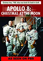 Apollo 8: Christmas at the Moon [DVD] [Import]