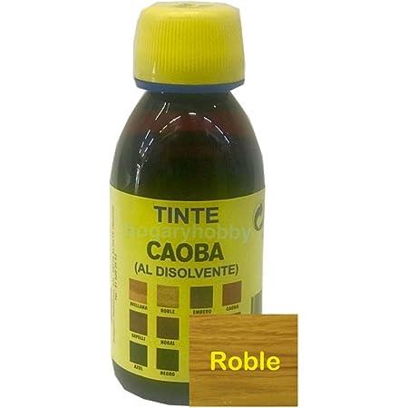 Productos Promade Atin161 - Tinte mad al disolvente 125 ml ...