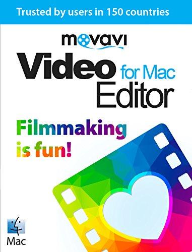 test Movavi Video Editor Persönliche Lizenz für Mac4 [Download] Deutschland