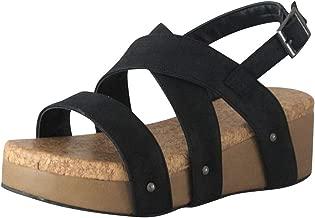 Jodier Sandalias Mujer Verano 2019 Zapatos De Verano De Estilo Bohemio Confort Para Mujeres De Gran Tamaño Zapatos De Mujer Y Contiene Niña Sandalias Tacones Altos Zapatillas Chanclas