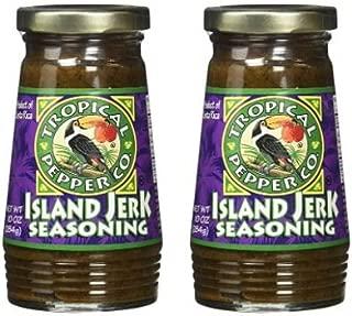 tropical pepper company island jerk seasoning