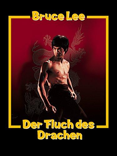 Bruce Lee: Der Fluch des Drachen [dt./OV]