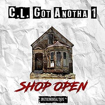 Shop Open, Vol. 1