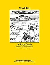 Best farewell to manzanar study guide Reviews