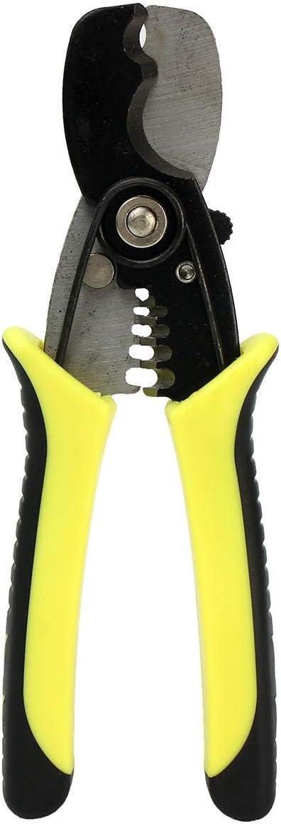 ZKS-KS Pliers Versatile Large discharge quality assurance sale Electric Cable Wire Pli Stripping Cutter