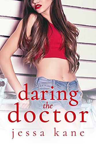 Daring the Doctor (English Edition)