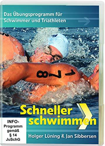 Schneller schwimmen