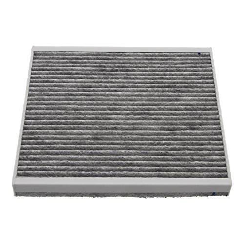 febi bilstein 36040 Aktivkohlefilter / Innenraumfilter , 1 Stück