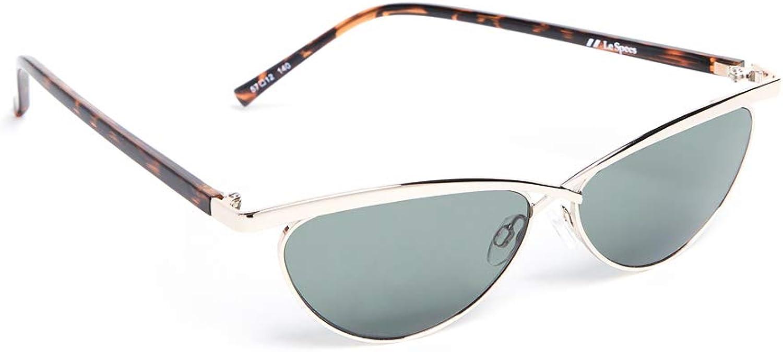 Le Specs Women's Teleport Ya Sunglasses