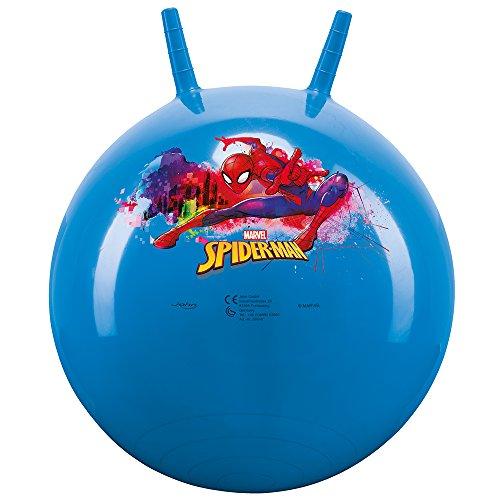 John - 7259549 - Jeu de Plein Air- Spiderman - Ballon Sauteur - 50 cm