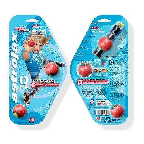 Windworks Astrojax MX Sport Rackpack
