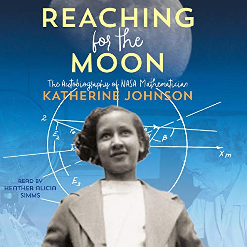 Couverture de Reaching for the Moon