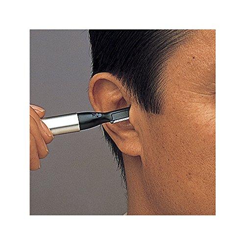 パナソニック(Panasonic)『耳毛カッター(ER402PP)』