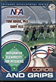Pitcher Development Volume 4, Cords and Grips Dvd! Baseball