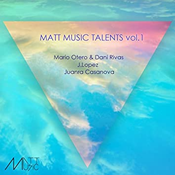 Matt MUSIC Talents vol.1