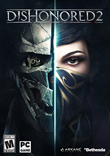 Dishonored 2  PC video game