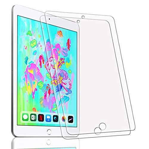 TVVT [2 Pack] Protector Pantalla para iPad Pro 9.7 / iPad Air...