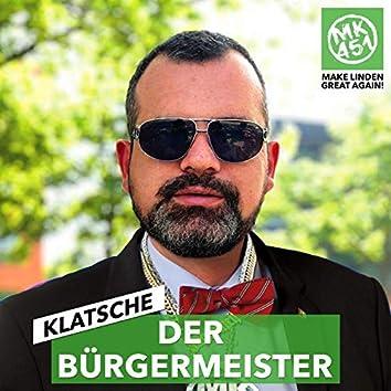 Der Bürgermeister