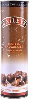 Baileys Salted Carmel Chocolate Truffles tube, 320G